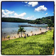 Ipatinga Brazil - Lagoa Silvana