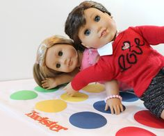 121 Best AG doll printables images American girl crafts