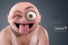 Whatsapp Smiley Faces (Emojis) in Real Life Print Advertising, Creative Advertising, Print Ads, Advertising Agency, Guerrilla Advertising, Guerrilla Marketing, Ads Creative, Social Marketing, Creative People