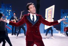 """Talk About You Lyrics: sung by popular British singer """"Mika"""". This song is very popular and awesome in the music market. It is taken from """"No Place in...  #Mika #BritishMusic #NewLyrics"""