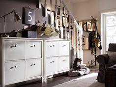 recibidores ikea decoracin hogar ideas y cosas bonitas para decorar el hogar