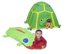 Kids Toy Alligator Turtle Play Set Melissa u0026 Doug Bundle - Tent u0026 Sleeping Bag  sc 1 st  Pinterest & lightweight camouflage Tent   Tents   Pinterest   Tents