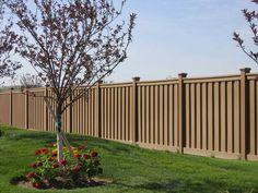 privacy fence ideas for backyard photos | privacy fence designs,Composite wood fencing,Composite panel