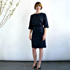 Kyra Dress by Hackwith Design House - Velouria