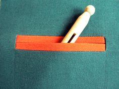 DIY Placket Pocket Tutorial - Sewing Secrets - A Blog by Coats & Clark