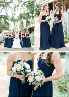 Elegant garden wedding with full budget breakdown. #weddingchicks Captured By: Troy Grover Photographers http://www.weddingchicks.com/2014/08/14/elegant-garden-wedding-2/