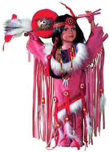 american indian porcelain dolls - Yahoo Image Search Results