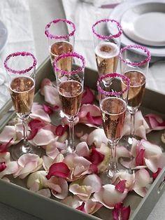 Prewedding cocktails 2 more dayssss !!!!