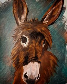 What is Your Painting Style? How do you find your own painting style? What is your painting style? Cow Painting, Acrylic Painting Canvas, Painting & Drawing, Watercolor Paintings, Canvas Art, Cow Art, Horse Art, Easy Paintings, Animal Paintings