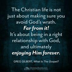Greg Gilbert, What Is the Gospel?