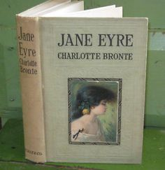 Jane Eyre...first read in high school. Didn't appreciate until I re-read in my 30's. One of my fav books to gift.
