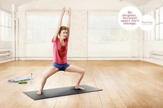 Darjeeling Sportswear Collection: Ugly position, 1 Advertising Agency: Herezie, Paris, France