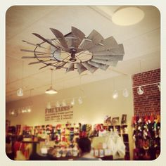 1000 images about ceiling fans on pinterest ceiling fans windmill ceiling fan and windmills - Windmill ceiling fan for sale ...