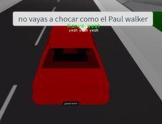 Paul Walker, Funny Images