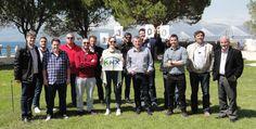 Human Integration in Patras! 26/4/2015