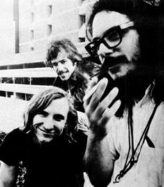 James Gang - I've been a fan of this band since the 60's, especially of the song Funk 49. Saw these guys at the Allen Theater in Cleveland.