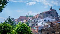 Summer start - Summer start in Savignano Irpino