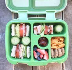 Budget Friendly Lunchbox ideas - GinaKirk.com @ginaekirk