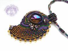 beadwork neckale