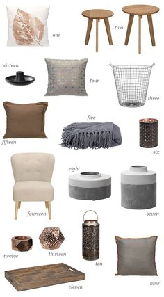 COZY UP YOUR HOME FOR FALL & WINTER | THE STYLE FILES