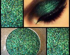 Starlight Silver Multi Tonal Pressed Glitter by PrimaMakeup