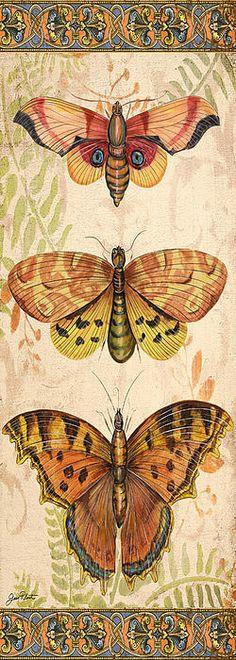 I uploaded new artwork to fineartamerica.com! - 'Le Papillons Amore-1' - http://fineartamerica.com/featured/le-papillons-amore-1-jean-plout.html via @fineartamerica