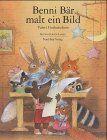 Benni Bär malt ein Bild: Amazon.de: Valeri Gorbatschow: Bücher