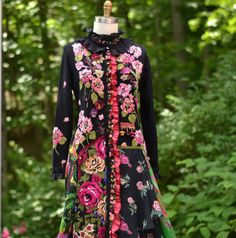 Hey, I found this really awesome Etsy listing at https://www.etsy.com/listing/156064239/boho-gypsy-style-embroidered-patchwork