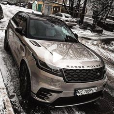 35 Ideas For Dream Cars Suv Range Rovers Range Rovers, Range Rover Sport, Range Rover Evoque Coupe, Range Rover 2018, Range Rover Blanco, Range Rover White, Exotic Sports Cars, Exotic Cars, Dream Cars