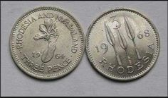 We called it a tickey Zimbabwe History, Rare Coins, Homeland, Ancestry, Wood Carving, Amazing Places, Cry, South Africa, Birth