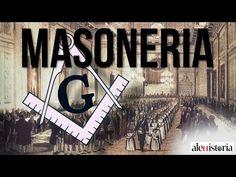 Czym jest masoneria? Czy należy obawiać sie masonów? AleHistoria odc. 107 - YouTube Youtube, Cinema, Youtubers, Youtube Movies