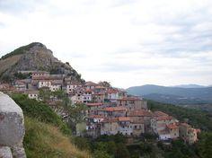 Tremonti di #Tagliacozzo #Marsica #Abruzzo