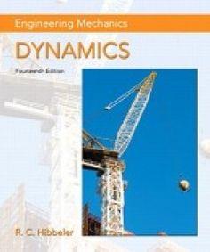 Engineering Mechanics: Dynamics, 14th Edition PDF download http://www.aazea.com/book/engineering-mechanics-dynamics-14th-edition/