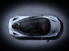 mclaren 720S supercar designboom