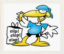 """slip slop slap - for the beach 70s sun campaign. """"Slip on a shirt, Slop on sunscreen, Slap on a hat"""""""