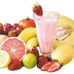 Simple fruit smoothie  http://www.currys.co.uk/gbuk/cooking-hand-blender-recipes-2120-commercial.html#fruit-smoothie