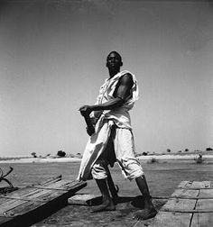 Gao, Mali, 1935-36, photo by Pierre Verger