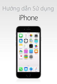 Hướng dẫn Sử dụng iPhone cho iOS 8.4 - Apple Inc. | Computers...: Hướng dẫn Sử dụng iPhone cho iOS 8.4 - Apple Inc. | Computers… #Computers