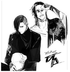 Tokyo Ghoul Uta, Anime Guys, Manga Anime, Anime Art, Ayato, Kaneki, Art Drawings, Fan Art, Memes