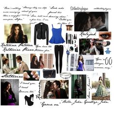 My favorite Katherine (besides me of course!)