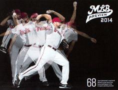 ESPN MLB Preview 2014 | Jon Contino