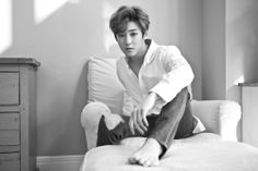 U-KISS reveal more sexy teaser images for 'Mono Scandal' | allkpop.com - Kevin