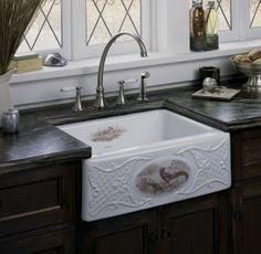 Bathroom Sinks - Decorative Bathroom Sinks made in Europe