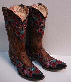 Rivertrail Mercantile - Old Gringo Marrione Boots L836-13, $520.00 (http://www.rivertrailmercantile.com/old-gringo-marrione-boots-l836-13/)