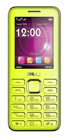cool BLU BLU Diva II T275T Unlocked GSM Dual-SIM Cell Phone w/ Camera - Unlocked Cell Phones - Retail Packaging - Lime  The DIVA II is one of our most stylish feature-phones yet! Designed with high-end materials, the DIVA II offers a sophisticated look and feel to the p... http://mobileclone.com.au/cell-phones-mp3-players/cell-phone-accessories/blu-blu-diva-ii-t275t-unlocked-gsm-dual-sim-cell-phone-w-camera-unlocked-cell-phones-retail-packaging-lime/