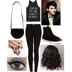 A date with Dan Howell outfit - Google Search