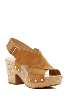 2421520ed86 Kicks Platform Sandal by Franco Sarto on. Nordstrom Rack