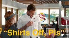 David BECKHAM Best TV Commercials  All time Best TV advertisements Beckham featuring