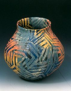 Ceramics archive - Carolyn Genders