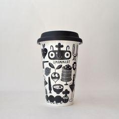Umami Mart Travel Mug